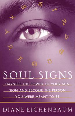 Soul Signs by Diane Eichenbaum image