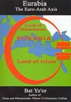 Eurabia by Bar Ye'or image