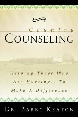 Country Counseling by Dr. Barry Keaton image