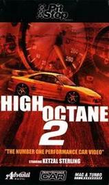 High Octane 2 on DVD