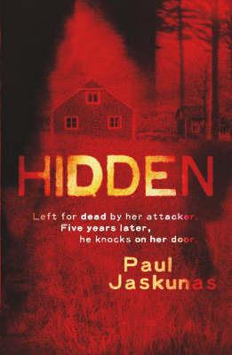 Hidden by Paul Jaskunas