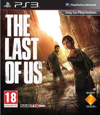 The Last of Us for PS3 image