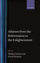 Atheism from the Reformation to the Enlightenment image