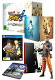 Naruto Shippuden: Ultimate Ninja Storm 4 Collector's Edition for PS4