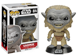Star Wars: Varmik Pop! Vinyl Figure