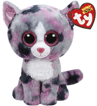 TY Beanie Boo's - Lindi Cat