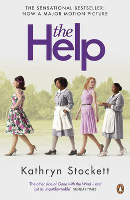 The Help (Film Tie-In Edition) by Kathryn Stockett
