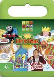 ABC for Kids: Christmas on DVD