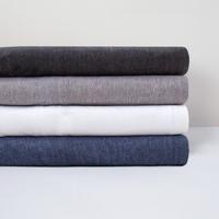 Bambury King Single BedT Sheet Set (Grey) image