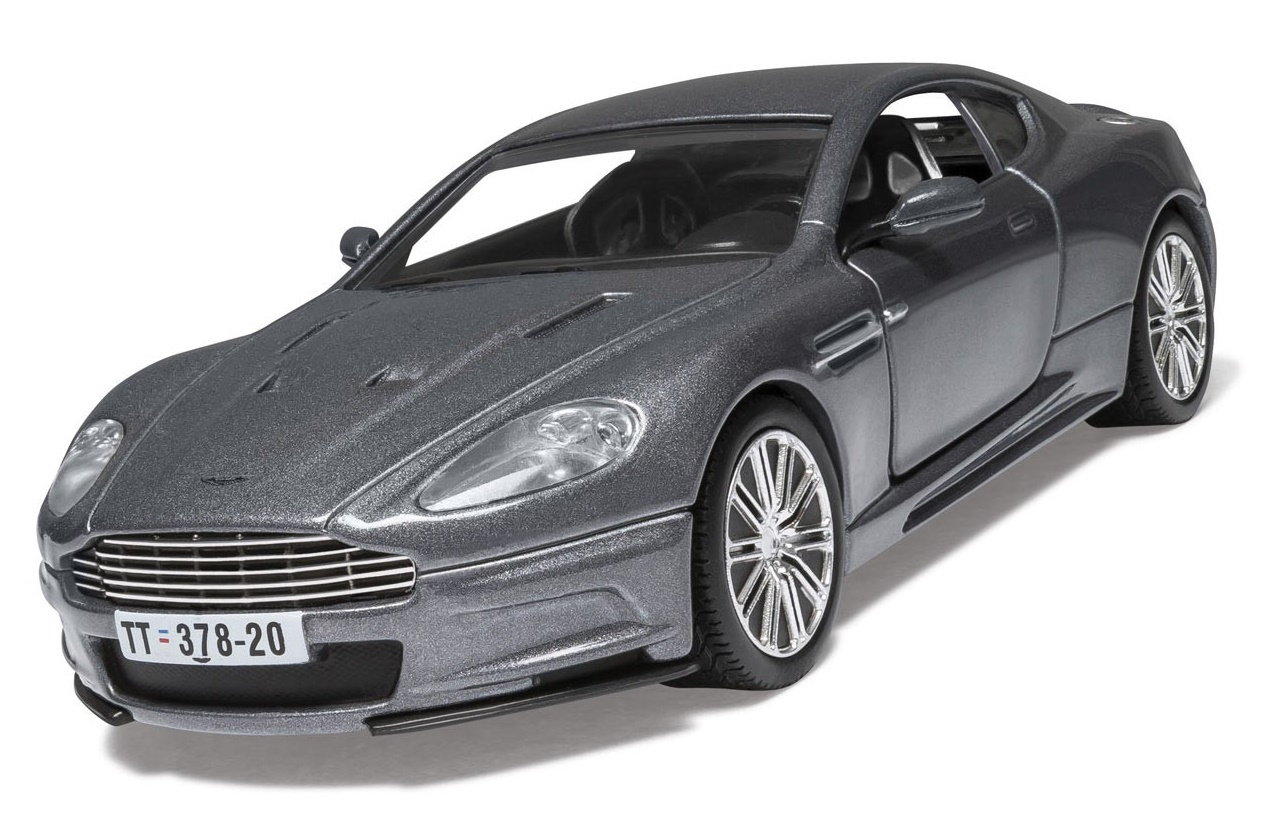 Corgi: 1/36 James Bond Aston Martin DBS image