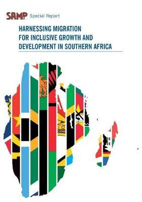 Harnessing Migration for Inclusive Growth and Development in Southern Africa by Jonathan Crush image