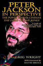 Peter Jackson in Perspective by Greg Wright image