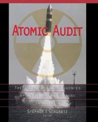 Atomic Audit by Stephen I Schwartz image
