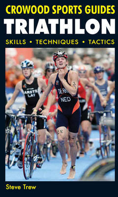 Triathlon by Steve Trew image