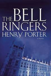 The Bell Ringers by Henry Porter image