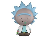 Rick and Morty - Rick Dorbz Vinyl Figure