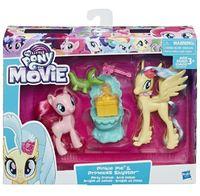 My Little Pony: Pony Friends - Pinkie Pie & Princess Skystar - Friendship Pack