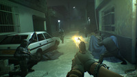 Firewall: Zero Hour for PS4