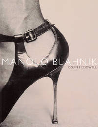 Manolo Blahnik by Colin McDowell