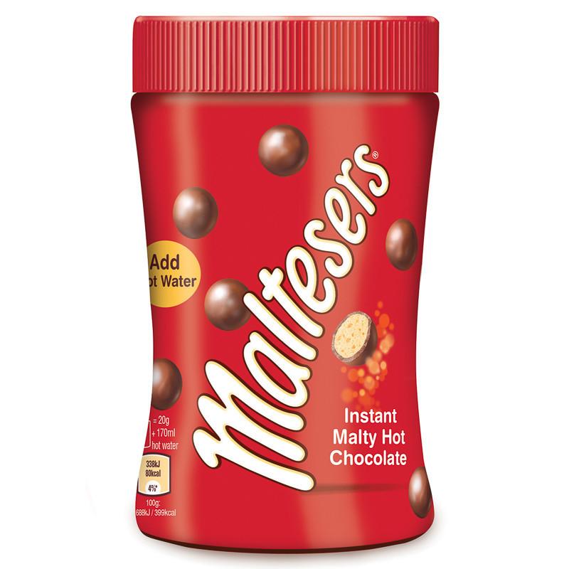 Maltesers - Malty Hot Chocolate (180g) image
