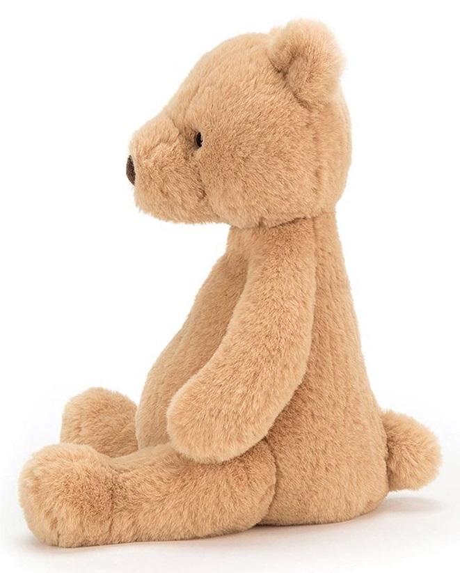 """Jellycat: Puffles Bear - 12"""" Plush image"""