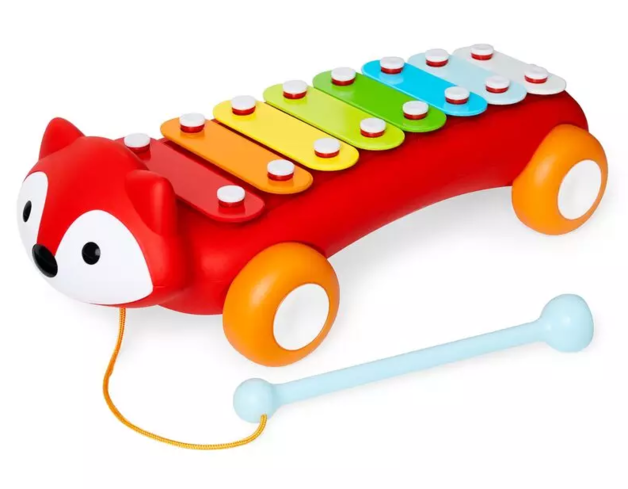 Skip Hop: Explore & More - Fox Xylophone