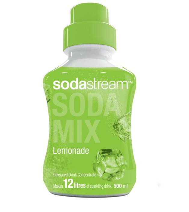 Soda Stream: Lemonade Syrup
