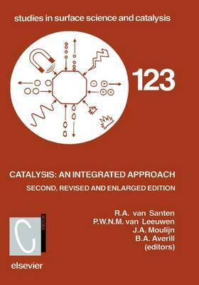Catalysis: An Integrated Approach image