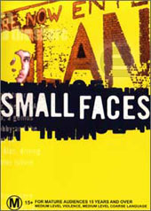 Small Faces on DVD