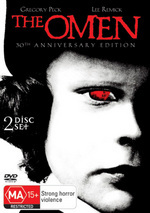 Omen, The (1976) - 30th Anniversary Edition (2 Disc Set) on DVD