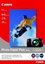 Canon PP101 6x4 Photo Paper Plus Glossy 50 pk