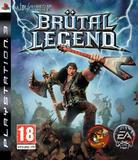 Brutal Legend for PS3