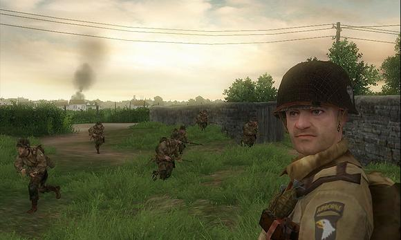 Brothers in Arms: Road to Hill 30 for PC Games image