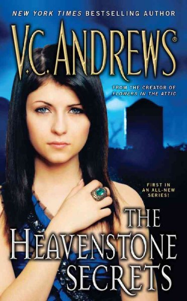 Heavenstone Secrets by . Andrews image