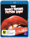 The Rocky Horror Picture Show on Blu-ray