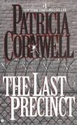 The Last Precinct (Kay Scarpetta #11) US Ed. by CORNWELL PATRICIA