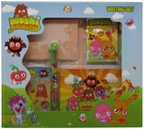 Moshi Monsters - Writing Gift Set