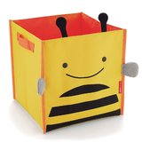 Skip Hop: Zoo Storage Bins - Bee