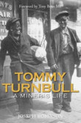 Tommy Turnbull by Joseph Robinson