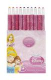 Disney Princess: Twistable Crayons - 10pk