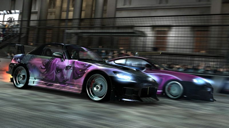 Juiced 2: Hot Import Nights for PlayStation 2 image