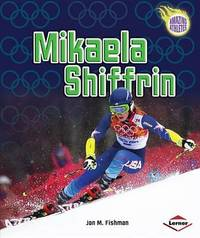 Mikaela Shiffrin by Jon Fishman