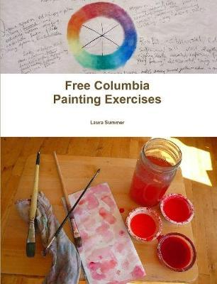 Free Columbia Painting Exercises by Laura Summer image