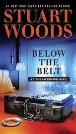 Below the Belt by Stuart Woods image