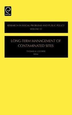 Long-Term Management of Contaminated Sites image