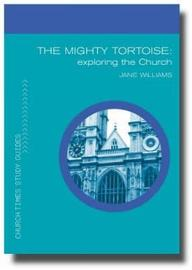 The Mighty Tortoise by Jane Williams