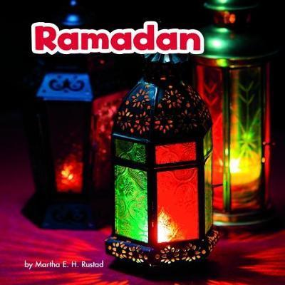 Ramadan by Lisa J Amstutz