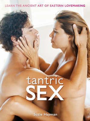 Tantric Sex by Suzie Hayman image