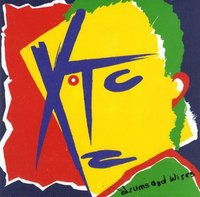 Drums & Wires by XTC