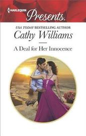 A Deal for Her Innocence by Cathy Williams